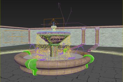 3D modeling 5