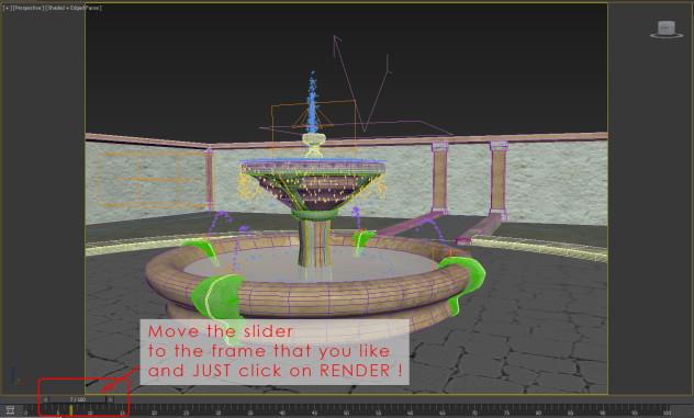3D modeling 3