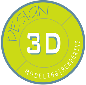 3d modelovanje i dizajn