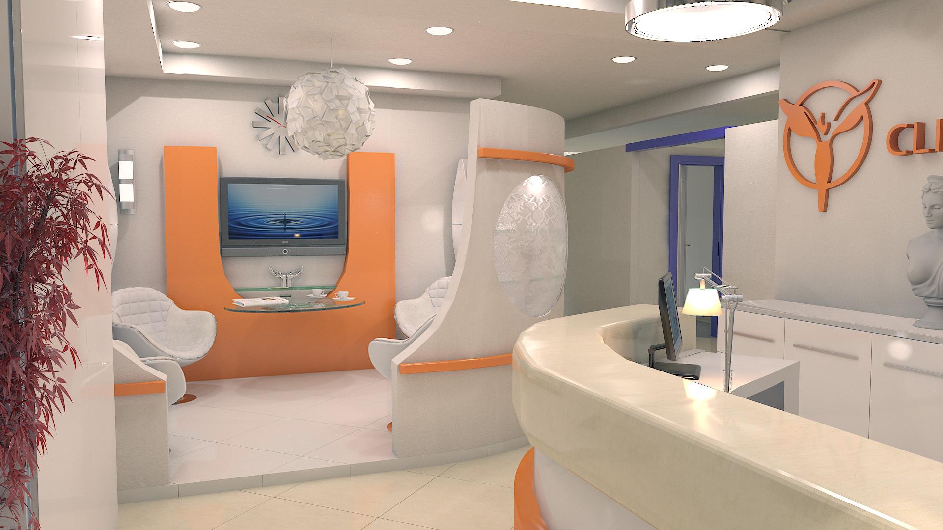 dizajn enterijera - klinika3