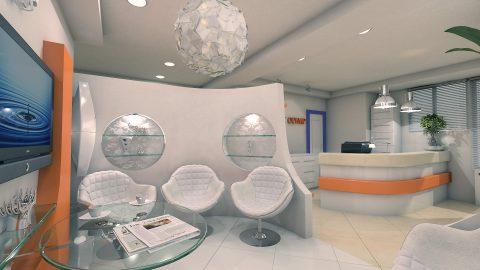 dizajn enterijera - klinika4
