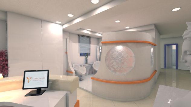 dizajn enterijera - klinika5