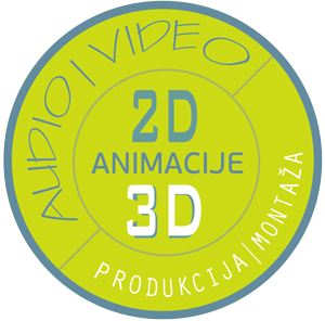animacije i montaza