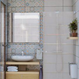 Skandinavski dizajn kupatila
