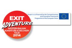 exit adventure 2014